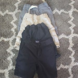 Used Childrens Place toddler shorts 5T